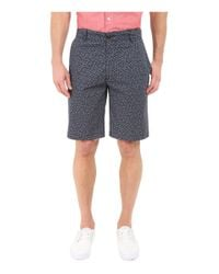 Dockers - Gray The Perfect Shorts Classic Flat Front for Men - Lyst