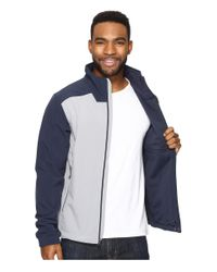 The North Face - Blue Apex Bionic 2 Jacket for Men - Lyst