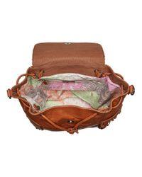 The Sak Brown Avalon Backpack