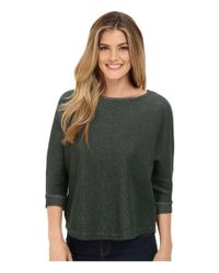 United By Blue - Green French Rib Swing - Lyst