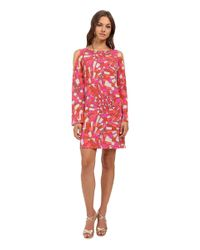 Trina Turk - Multicolor Deon Dress - Lyst