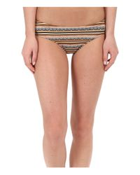 Volcom - Black Plh Cheeky Bottom - Lyst