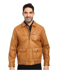 Tommy Bahama | Multicolor Santiago Avaitor Jacket for Men | Lyst