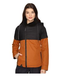 686 | Multicolor Parklan Immortal Insulated Jacket | Lyst