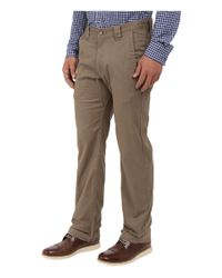 Pendleton - Gray Transit Utility Pants for Men - Lyst