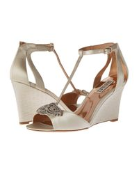 Badgley Mischka - Multicolor Nedra - Lyst
