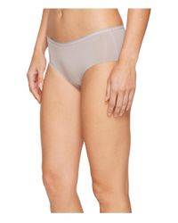 DKNY Multicolor Essential Microfiber Hipster