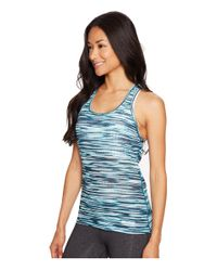 Marmot Blue Intensity Tank Top