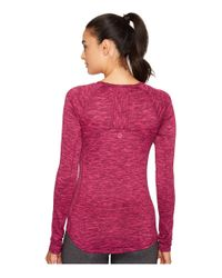 Marmot Multicolor Sylvie Long Sleeve