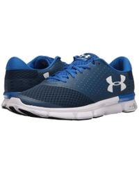 Under Armour - Blue Ua Micro G Speed Swift 2 for Men - Lyst