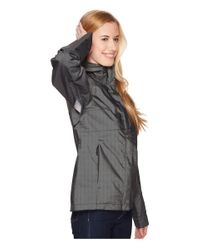 The North Face Black Berrien Jacket