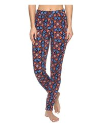 Lucky Brand - Blue Packaged Microfleece Pajama Set - Lyst