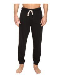 Original Penguin | Black Lounge Jogger Pants for Men | Lyst