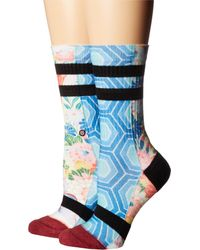 Stance | Blue Maiko | Lyst