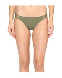 Billabong | Multicolor Its All About The Tropic Bikini Bottom | Lyst