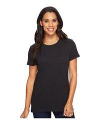 Carhartt | Black Lockhart Short Sleeve Crewneck T-shirt | Lyst