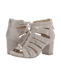 Earth | Gray Saletto Ies | Lyst