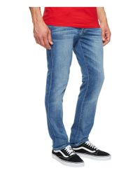 Joe's Jeans | Blue The Brixton In Brand for Men | Lyst