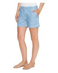 Tommy Bahama Blue Seaglass Shorts