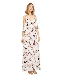 Flynn Skye Multicolor Dreamy Dress