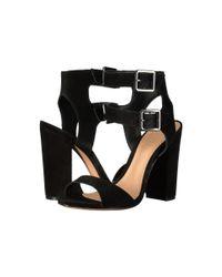 Schutz Black Mahagany (mouse) Shoes