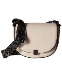 French Connection - Multicolor Mia Shoulder Bag - Lyst