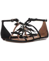Report Lizabeth (black) Shoes