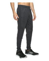 Adidas - Gray Tiro '17 Pants for Men - Lyst