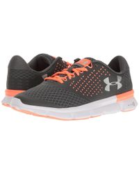 Under Armour - Multicolor Ua Micro G Speed Swift 2 - Lyst