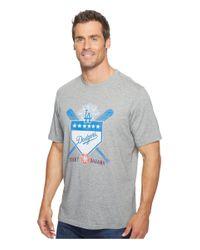 Tommy Bahama Blue Mlb® League Tee for men