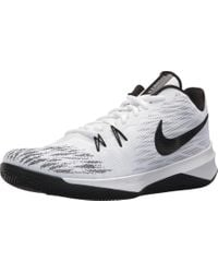 Nike - White Zoom Evidence Ii for Men - Lyst