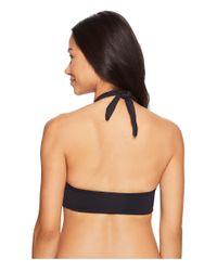 Carve Designs Black Cozumel Bikini Top