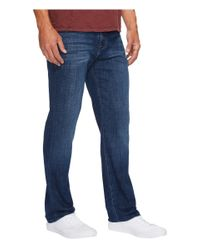 Joe's Jeans Blue The Classic In Mccray for men