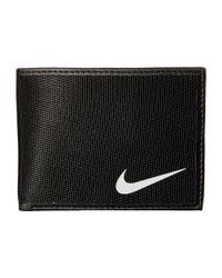 Nike | Black Tech Essential Slim Fold for Men | Lyst