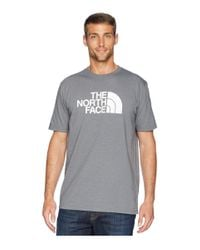 The North Face Brown Recking Pocket Crew for men