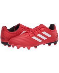 Adidas Red Copa 20.3 Fg for men