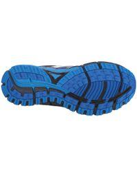 Brooks Adrenaline Asr 14 (black/ebony/lapis Blue) Men's Running Shoes for men