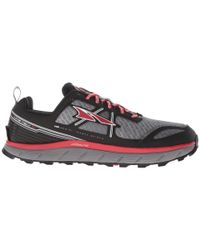 Altra Red Lone Peak 3 for men