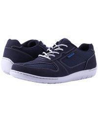 Dunham - Blue Fitsmart U Bal (navy) Men's Lace Up Casual Shoes for Men - Lyst