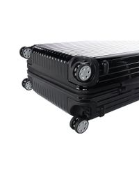Rimowa Salsa Deluxe - 32 Multiwheel (black) Pullman Luggage