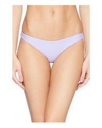 Hurley - Multicolor Quick Dry Surf Bottoms (black) Women's Swimwear - Lyst