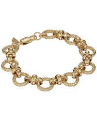 Vanessa Mooney - Metallic The Tionne Bracelet - Lyst