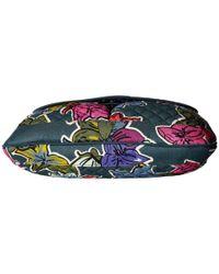 Vera Bradley Multicolor Iconic Mailbag