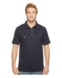 Linksoul - Blue Ls101 Polo for Men - Lyst
