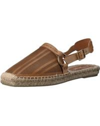 Free People Brown Cabo Espadrille (taupe) Shoes