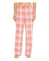 Life Is Good. Pink Classic Sleep Pants