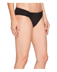 L*Space - L* Monique Bottom (black) Women's Swimwear - Lyst