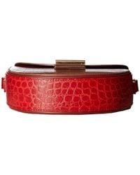 Jason Wu Multicolor Jaime Bag (tivoli/rosso) Bags