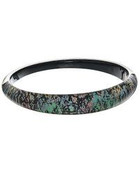 Alexis Bittar - Multicolor Skinny Taper Bracelet - Lyst