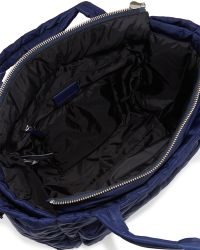 Marc By Marc Jacobs - Crosby Quilt Eliz-a-baby Nylon Diaper Bag - Lyst